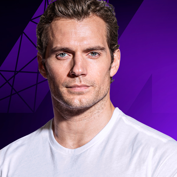 2021: MuscleTech Goes To Superhero Heights With Henry Cavill
