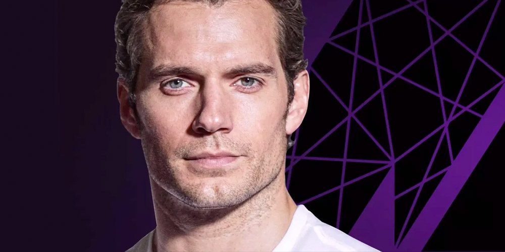 Henry Cavill and MuscleTech partner to bring active nutrition and human potential together for a greater purpose